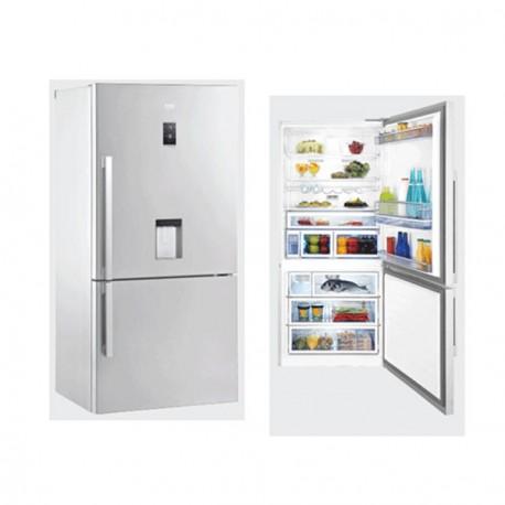 refrigerateur-beko-cn166220dx