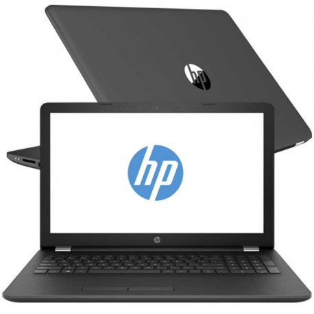 PC Portable HP Notebook 15-bs014nk i3 4Go 500Go Gris - 2CS72EA