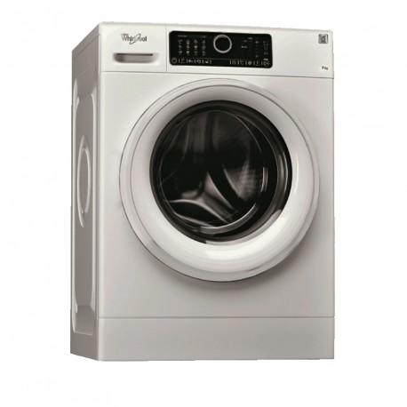 Machine à laver WHIRLPOOL FSCR70410S 6é SENS 7kg Silver