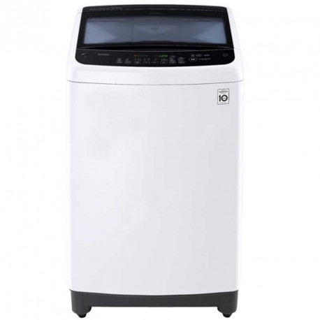 Machines à laver Top Loader LG T7585NDGPH 7Kg - Blanc