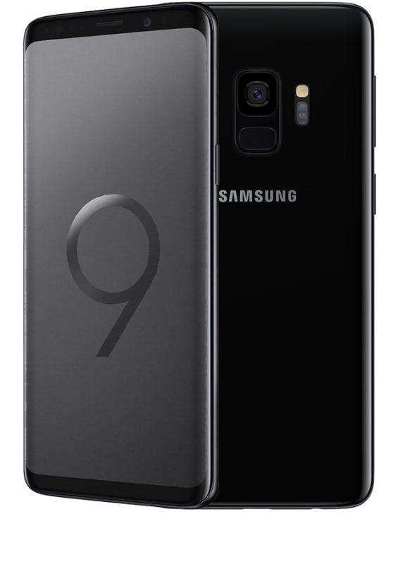 SAMSUNG Galaxy S9 4G - SM-G960