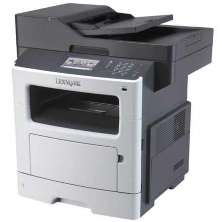 Imprimante 4en1 Laser LEXMARK MX511de