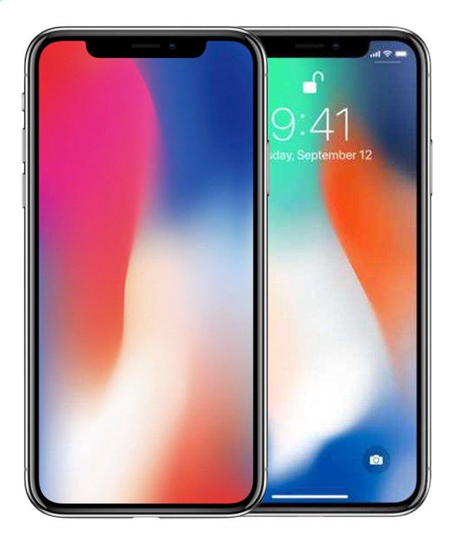 iPhone X 64Go – Fiche complète et prix en Tunisie