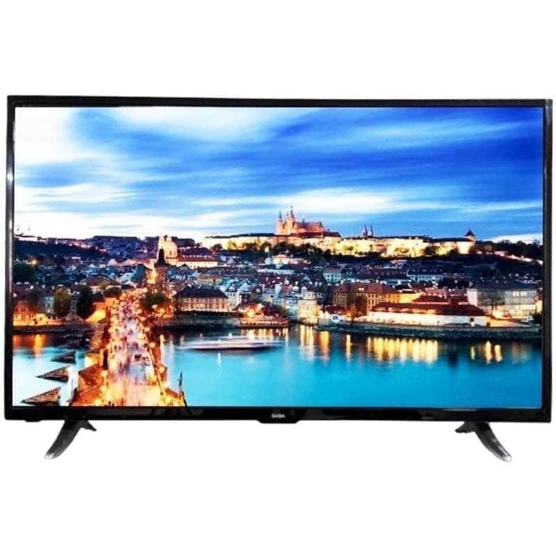 Téléviseur SABA 40 LED HD + (40D470) : Fiche technique complète