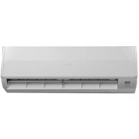 CLIMATISEUR TCL 12000 BTU CHAUD - FROID