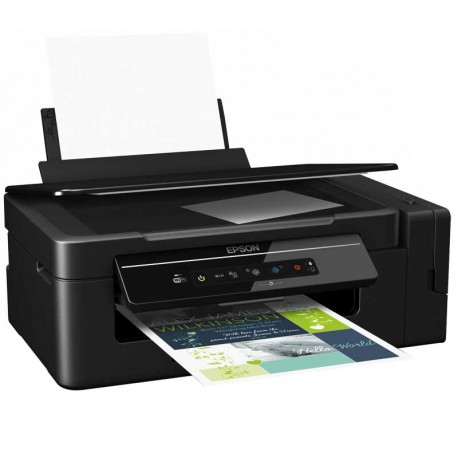 Imprimante Epson EcoTank ITS L3050 Multifonction 3 en 1 couleur A4 - Wi-Fi