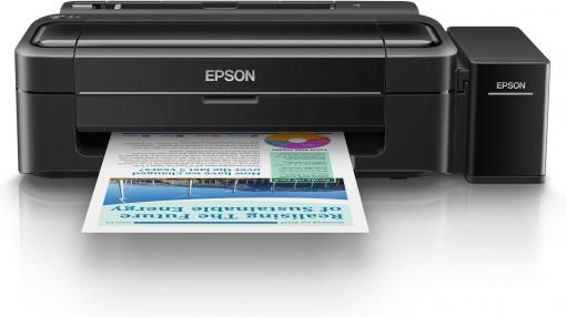 IMPRIMANTE EPSON L310 + 1 Bouteille d'encre Offerte