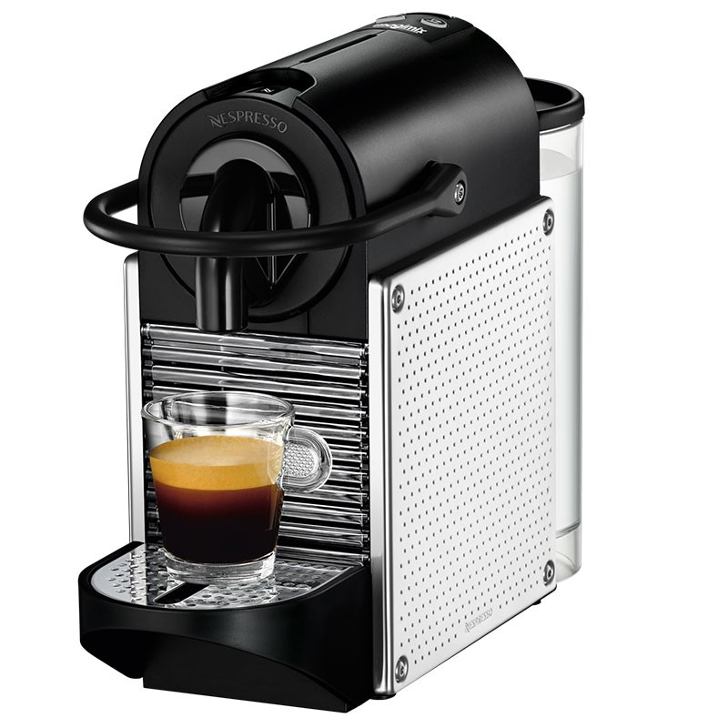 Machine Nespresso PIXIE MAGIMIX 11326
