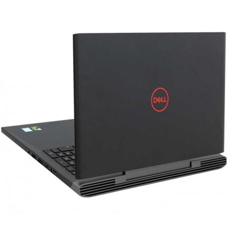 PC Portable DELL Inspiron 7577 i7 16Go 1To + 256SSD Noir