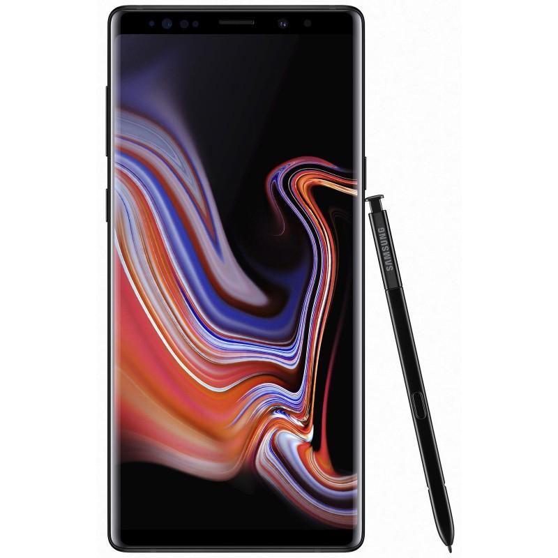 Téléphone Portable Samsung Galaxy Note 9