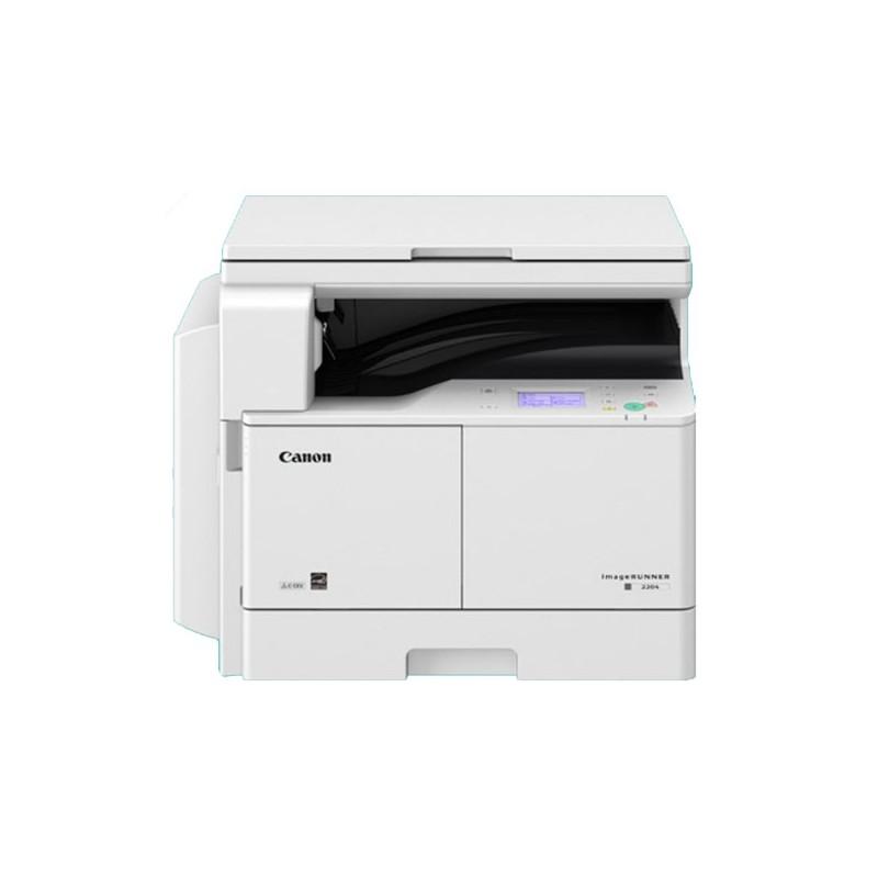 Photocopieur CANON imageRUNNER 2204N A3 Réseau