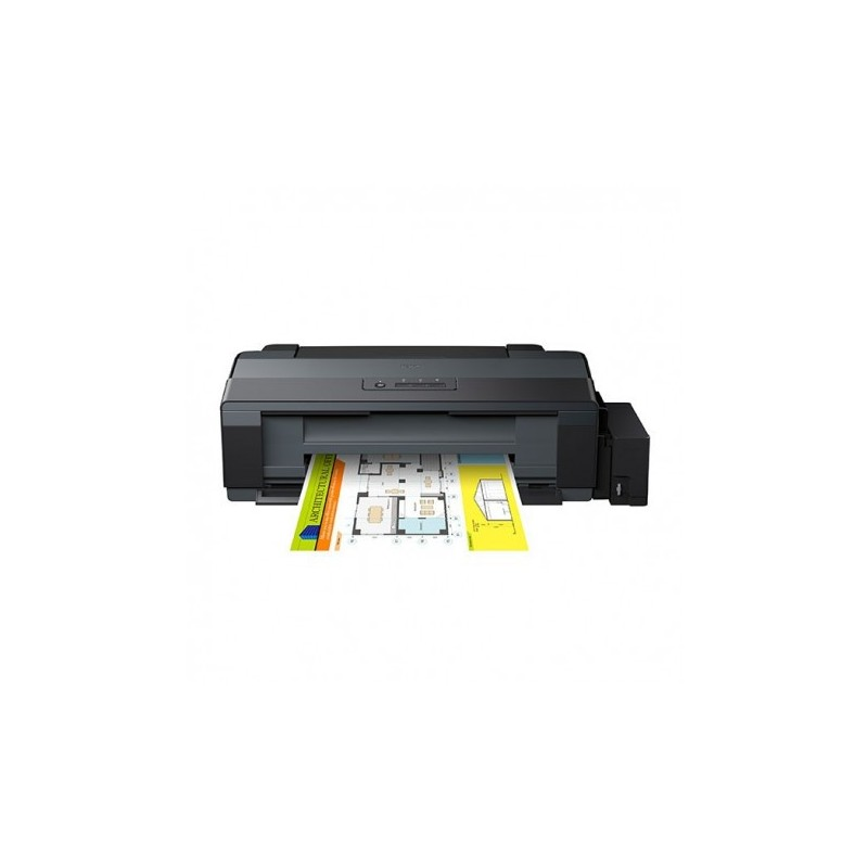 Imprimante Epson ITS L1300 A3+ à réservoirs d'encre intégrés
