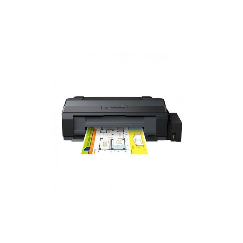 Imprimante Jet D'encre EPSON L1300 Couleur (C11CD81403)