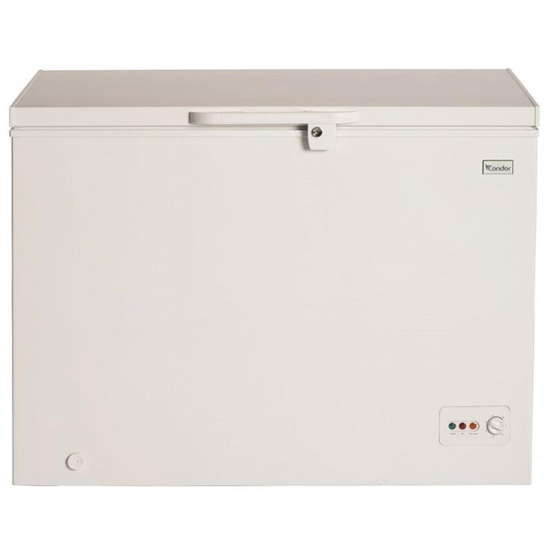Congélateur Horizontal CONDOR 290 Litres Blanc