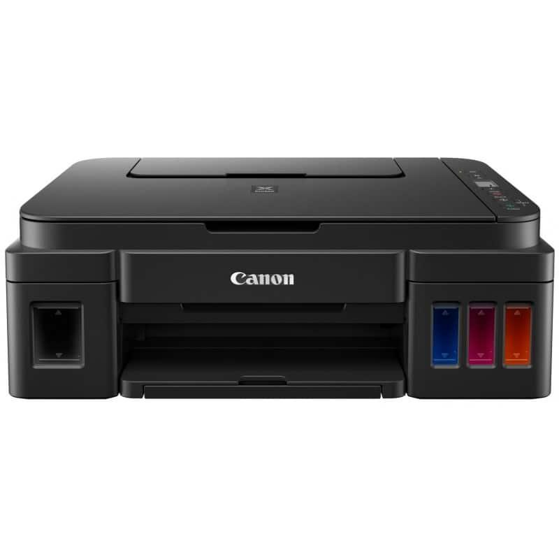 Imprimante Canon PIXMA G-2411 à Réservoir Intégré