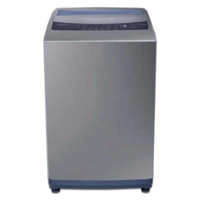 Machine à laver Condor 8 Kg CWF08-MS33G / Silver