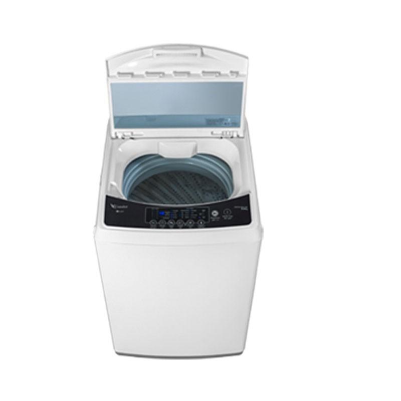 Machine à Laver CONDOR TOP Automatique 8 KG - BLANC