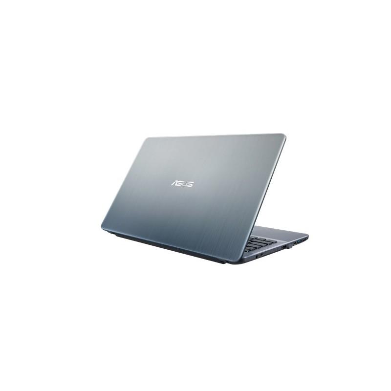 PC Portable ASUS Intel core X541UA i3 6ème Gén 4Go 500Go -SILVER