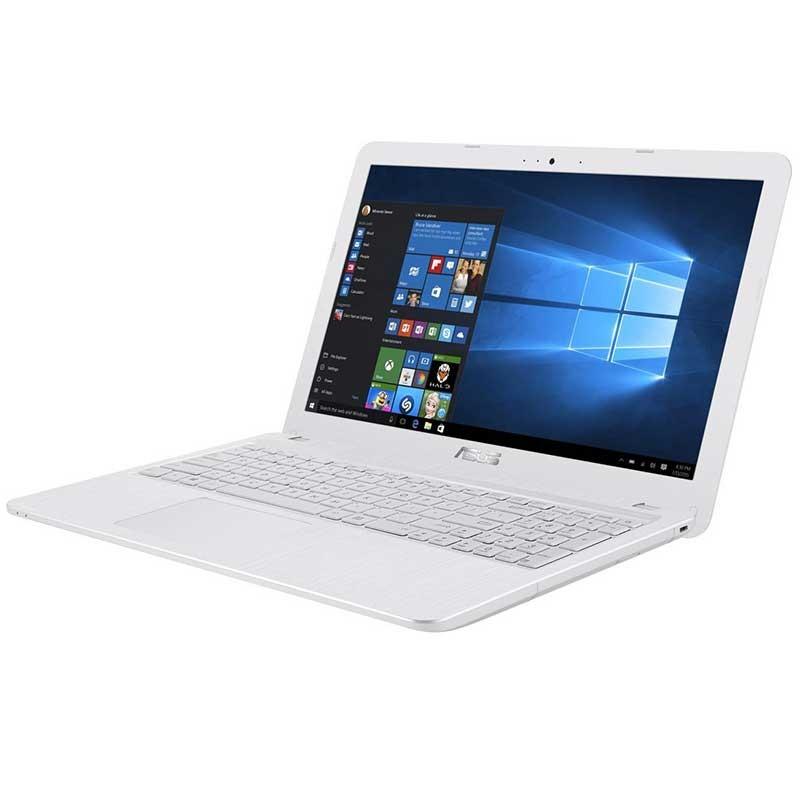 Pc Portable ASUS VivoBook Max X541UA i3 6é Gén 4Go 500Go Blanc