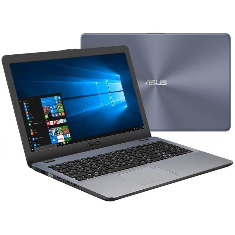 PC PORTABLE ASUS VIVOBOOK MAX X542UF / I5 8È GÉN / 8 GO / SILVER