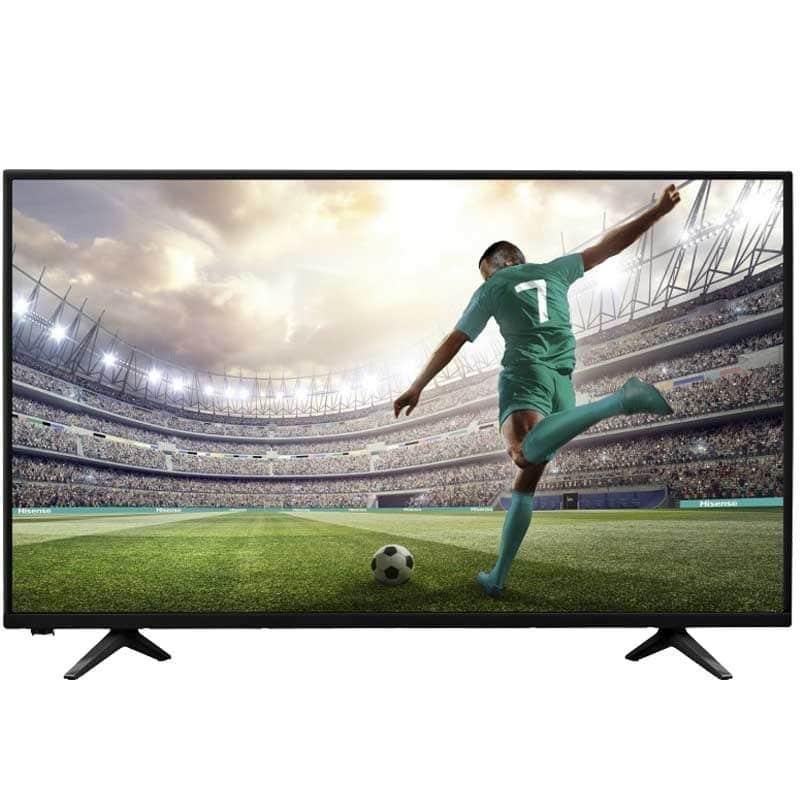 """Téléviseur HISENSE 40"""" LED FHD SMART + Récepteur intégré (40A5607PW)"""