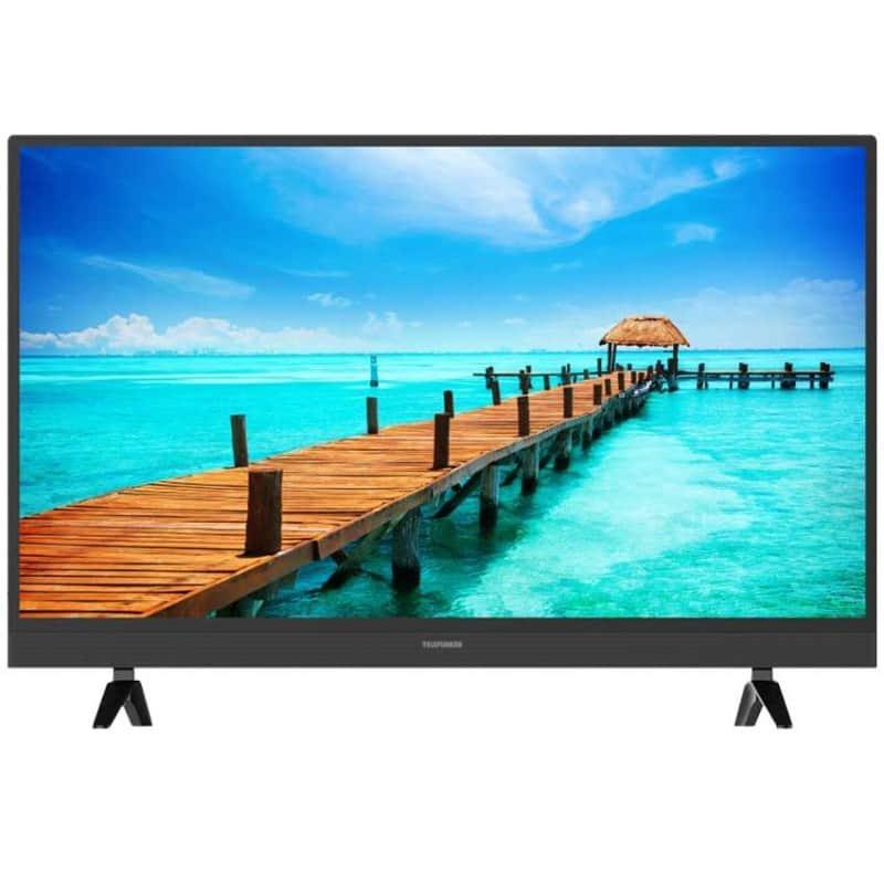 "Téléviseur TELEFUNKEN 40"" E3 LED HD Smart (TV40E3)"