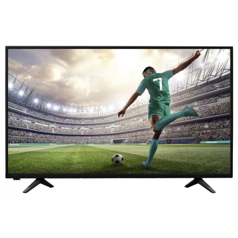"""TV HISENSE 40"""" FULL HD avec Récepteur intégré"""