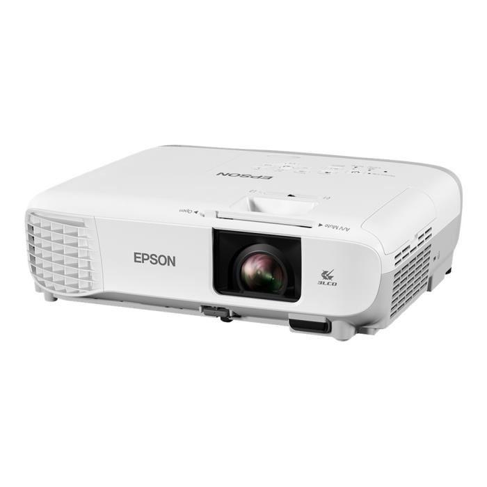 Vidéo Projecteur EPSON EB-X39 XGA (V11H855040)