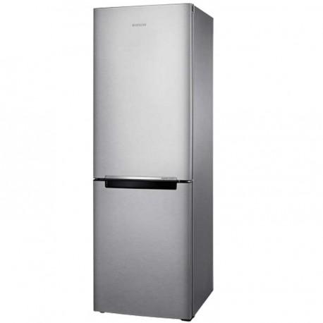 Réfrigérateur Combiné Samsung Rb31Fsrndsa 310L No Frost - Silver