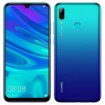 Huawei Y7 Prime 2019 bleu