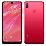 Huawei Y7 Prime 2019 Rouge