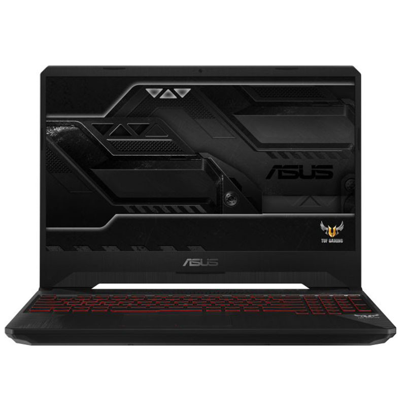 Pc Portable ASUS TUF Gaming FX505GE i7 8é Gén 16Go 1To