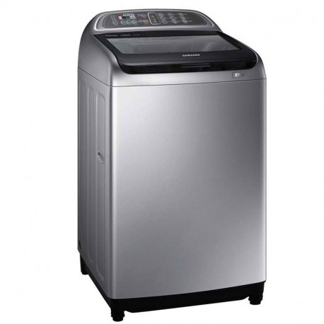 Machine à Laver Samsung Top Load WA16J6730SS/LO